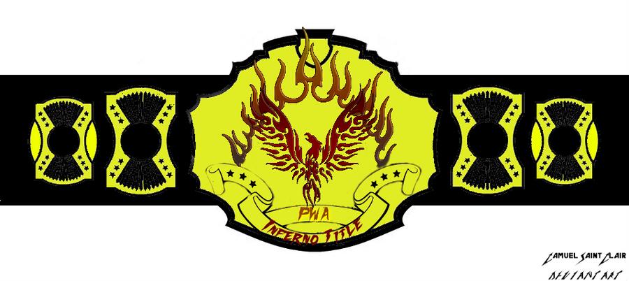 My legendary GIMP skilllz - Page 2 Inferno_title_belt_by_camuelsaintclair-d32muvn