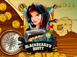 Blackbeard's-Booty by saleslotmachines