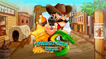 Cowboy Coin Rush by saleslotmachines