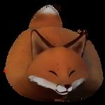 Ball of Fox