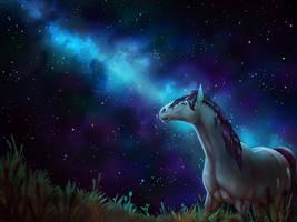 Nebula by Noctualis