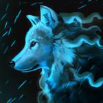 Drawtober 19 - Conjured Familiar
