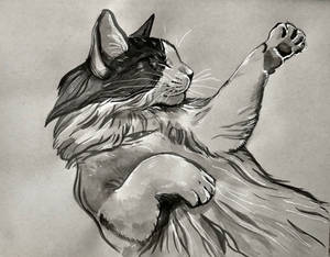 inktober day 2 by Noctualis