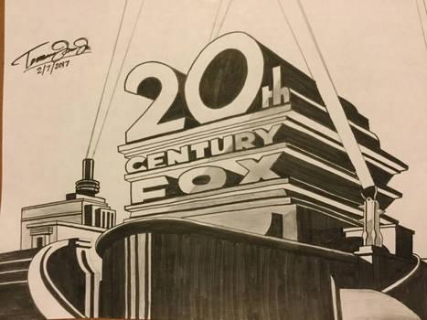 20th Century Fox 1977 Open Matte