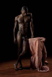 Raphael black Apollo by sunboys