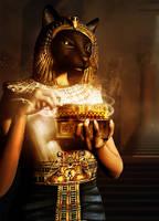 Ancient Magic by Muireanne