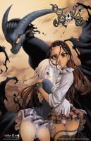 Baka el Mito Asesino Poster by DarkerEve