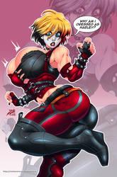 Power Harley