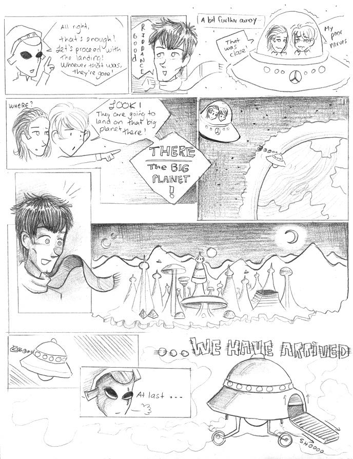 The Musin'Adventures 3 p.12 by citizen17