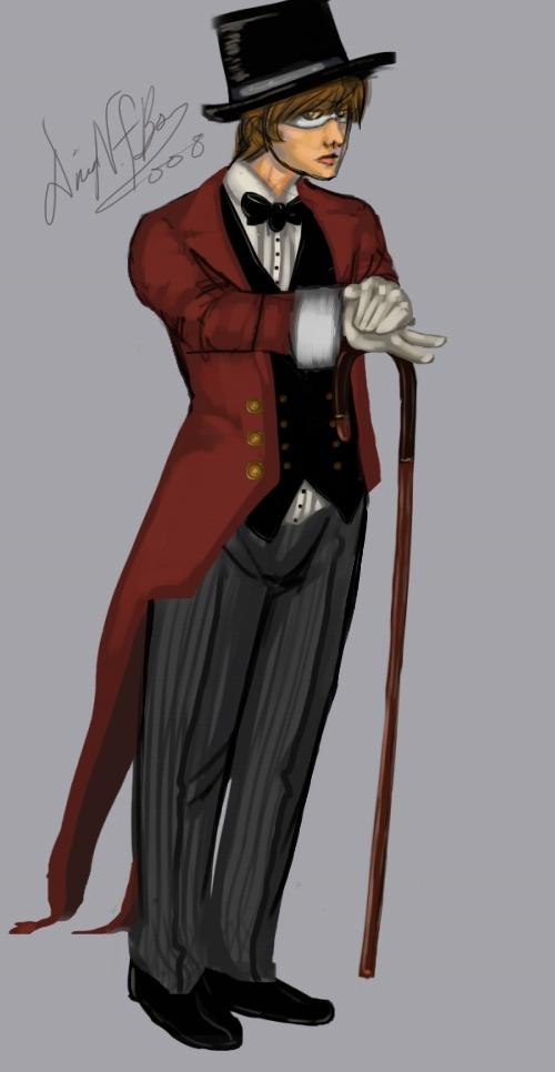 Kane Again -- Reworked by SkeletalWings