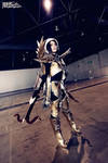 Demon Hunter  Diablo 3 Cosplay