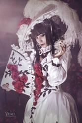 Yuko Ichihara XXXHolic CLAMP
