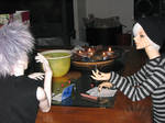 Role Playing - BJD style II