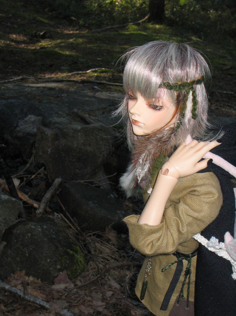 Role Playing - BJD style IV