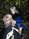 Role Playing - BJD style VI