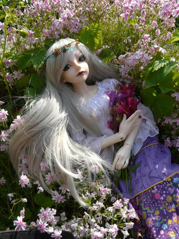 Flower Power Haylee I