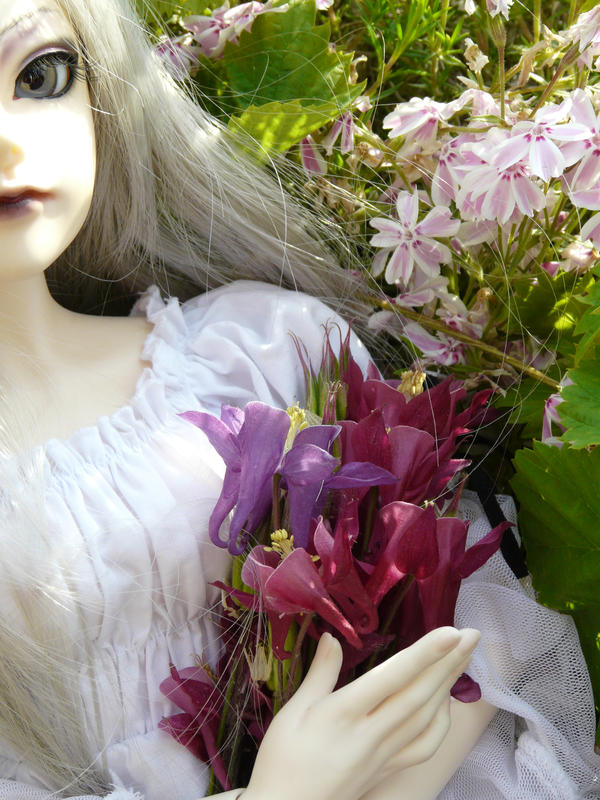 Flower Power Haylee III