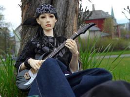 Tom - May 2010 by idrilkeps