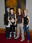 ToHo .:II:. Tokio Hotel BJDs