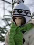 Winter in the Park - GeorgVIII