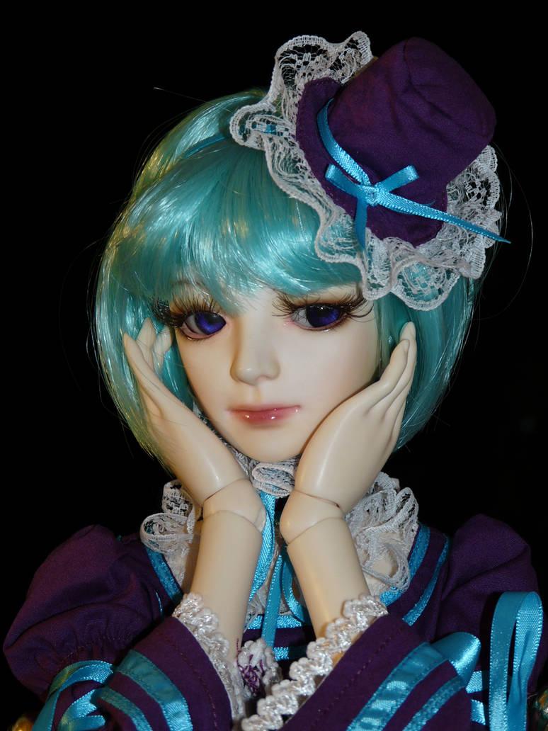 Sugar Plum Fairy I
