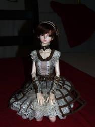 Teen Arwen - Soom Rosette Muse Delilah I