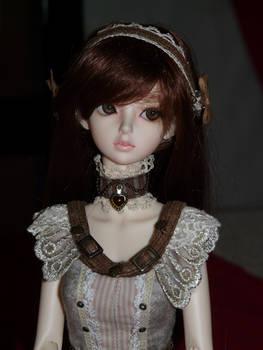 Teen Arwen - Soom Rosette Muse Delilah II