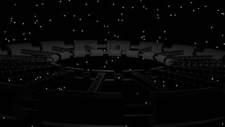 The Gateway to the Final Frontier WIP