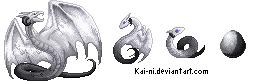 Chimeric Amphipteres by Kai-ni