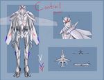 Contrail -Ref- (updated)