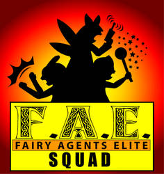 F.A.E SQUAD by KingMonster
