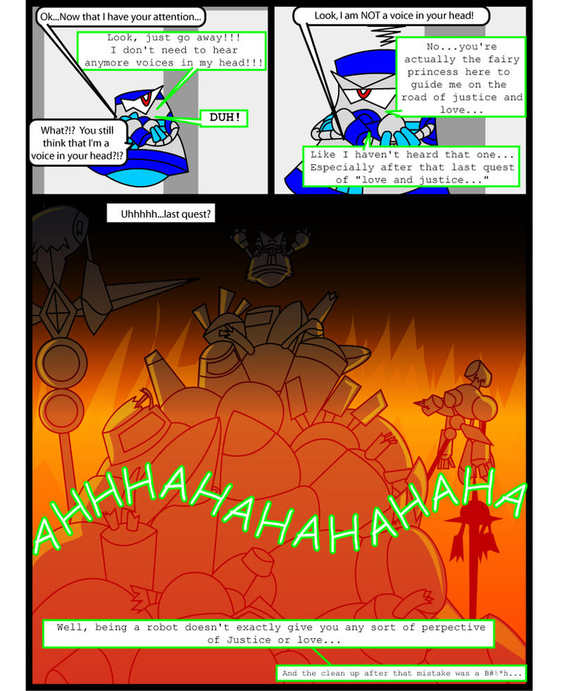 Synthea comic 15 by KingMonster