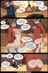 Tomb Raider Hentai Comic - PAGE 13