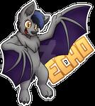 Echo badge