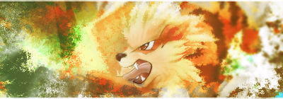 arcanine Sginature