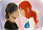 Kiss- Gwevin