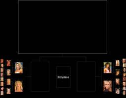 Muscle Women Votin - Semi Finals by tom091178