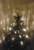 Christmas Tree 2017 by tom091178