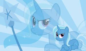 Trixie vector 6