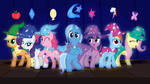 Great and Powerful 7