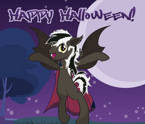 Happy Halloween 2018! by Spectty