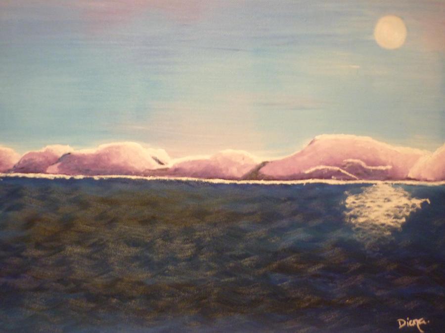 ocean by brisingr29