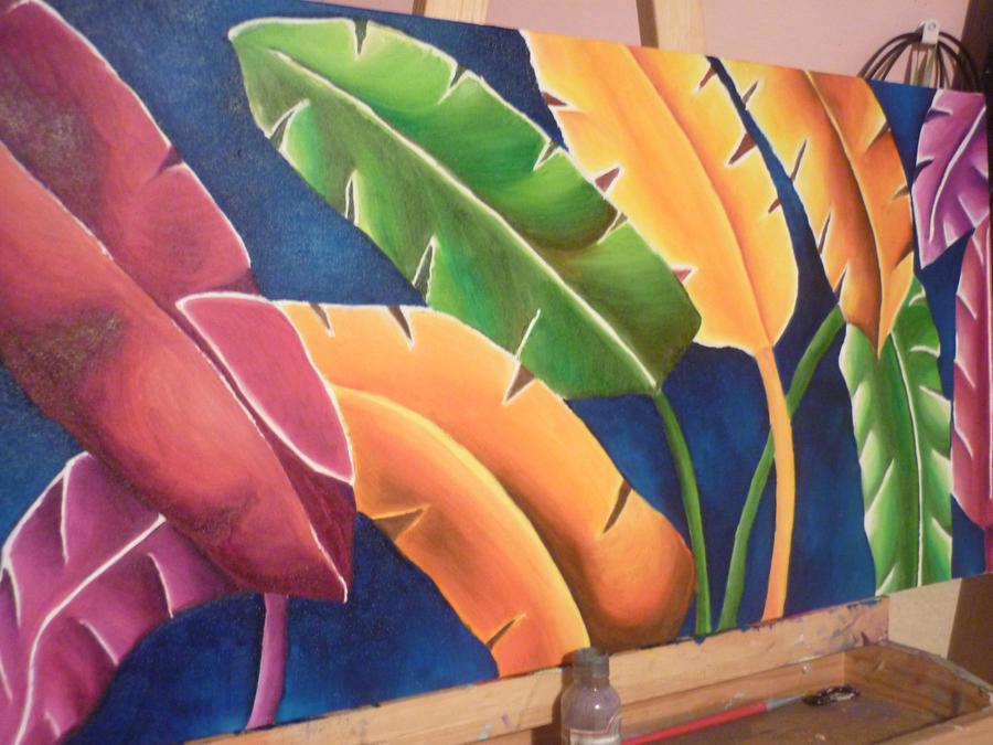 tree colors by brisingr29