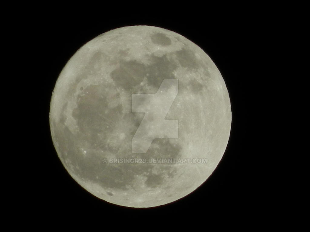 winter moon by brisingr29