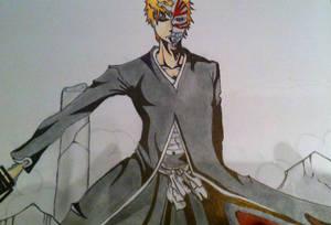 Ichigo - Still in progress....