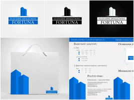 FORTUNA - construction company by lys036
