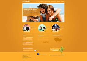 Internet provider by lys036