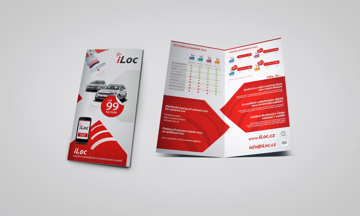 DL leaflet by lys036
