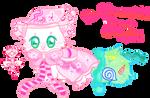 [CLOSED] SpellTrix Adoptable- Mermaid Love Spell