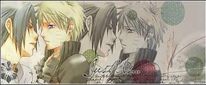 Just us- Sasunaru